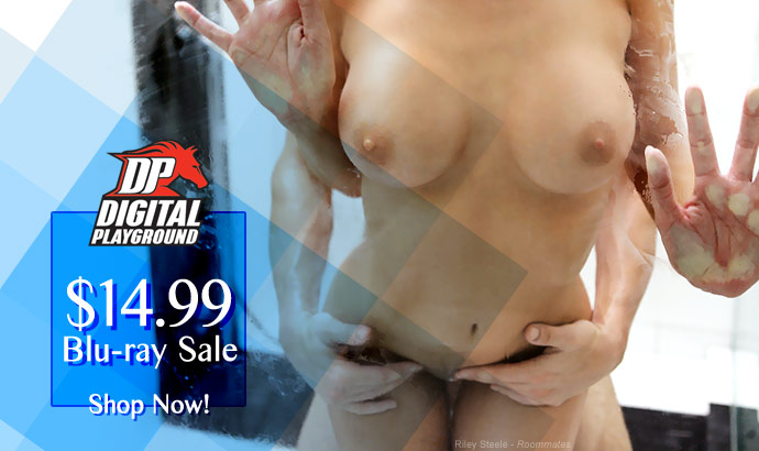 $14.99 Digital Playground Blu-ray Image