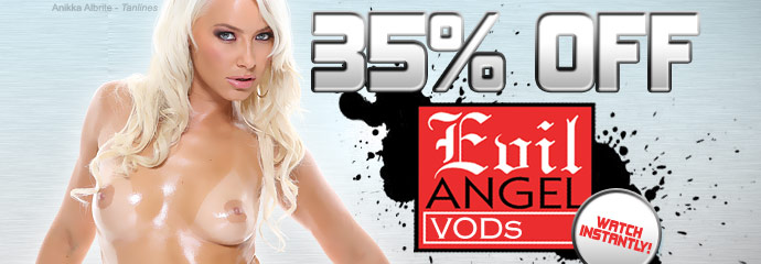 Evil Angel 35% Off Sale Porn Videos
