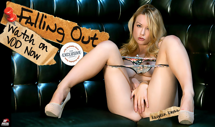 Falling Out VOD Image